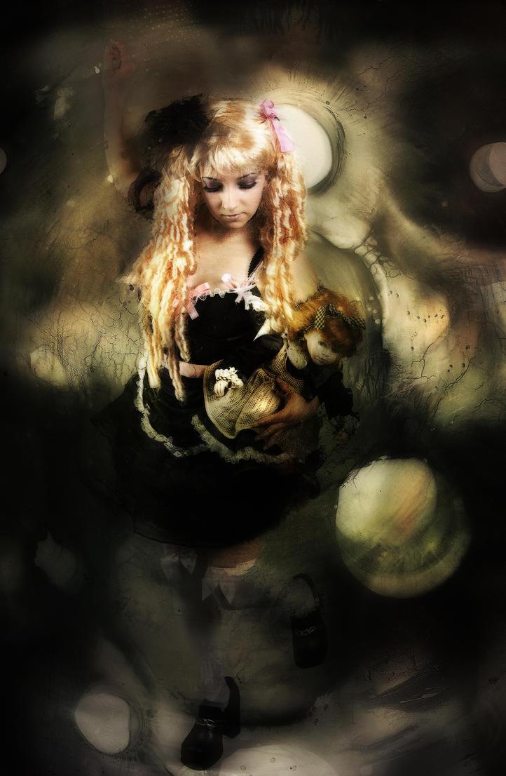 take a look by victorhugoqisso d34w716 Inspiration Through Digital Art & Photo Manipulation