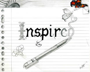Inspiration by fruityfruitfly