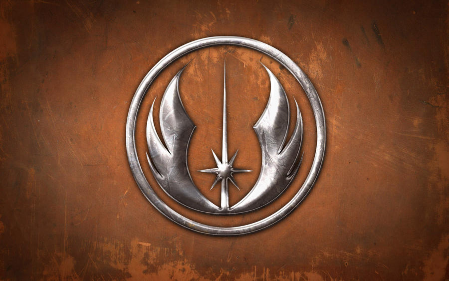 Jedi Wallpaper By ChrisKnowles