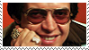 Hector Lavoe Fan Stamp by Antithigram