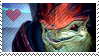 Krogan Love by frozenjawa