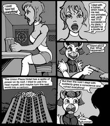 Cool World 2: Holli's Revenge Part 1 by Mogwai-toejam