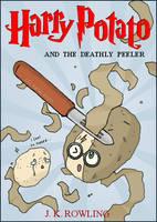 Harry Potato by Kata-elf