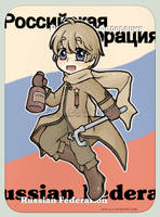 APH: Russian Federation