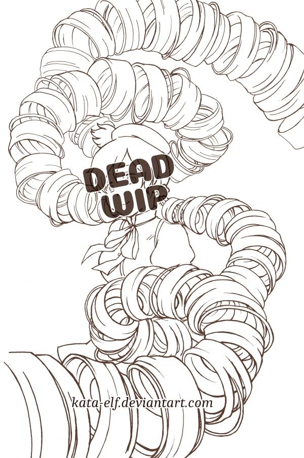 Curls - dead WIP by Kata-elf