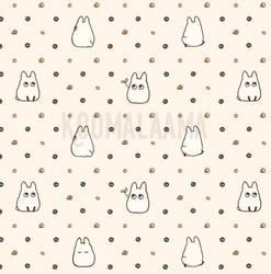 Totoro pattern