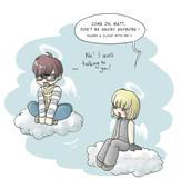 DN: Happy Reunions by Kata-elf