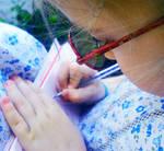 drawing love by greenxin
