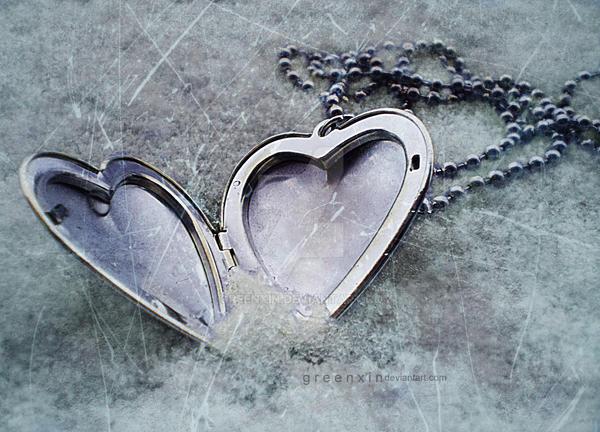 Cold Heart by greenxin