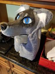 Husky Helm