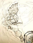 Day 28 - Dragon Ball Z