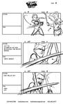 Fight Scene SB page 08 by LouHolsten