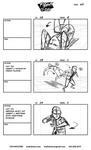 Fight Scene SB page 10 by LouHolsten