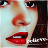 Leighton Meester icon by NewspaperGeek