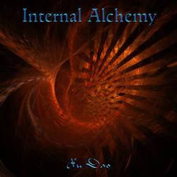 Internal Alchemy cover