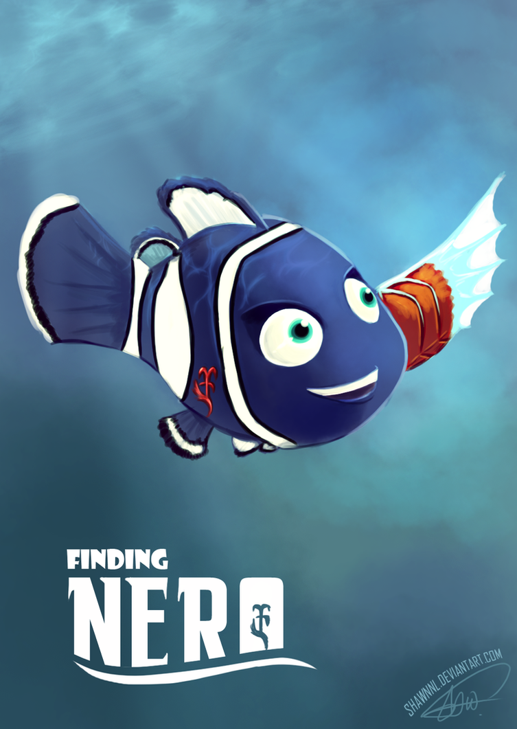 finding nero