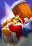 KING DEDEDE - RIGHT BACK AT YA! by ShawnnL