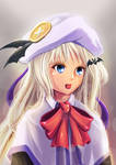 Kud you draw this for me by ShawnnL
