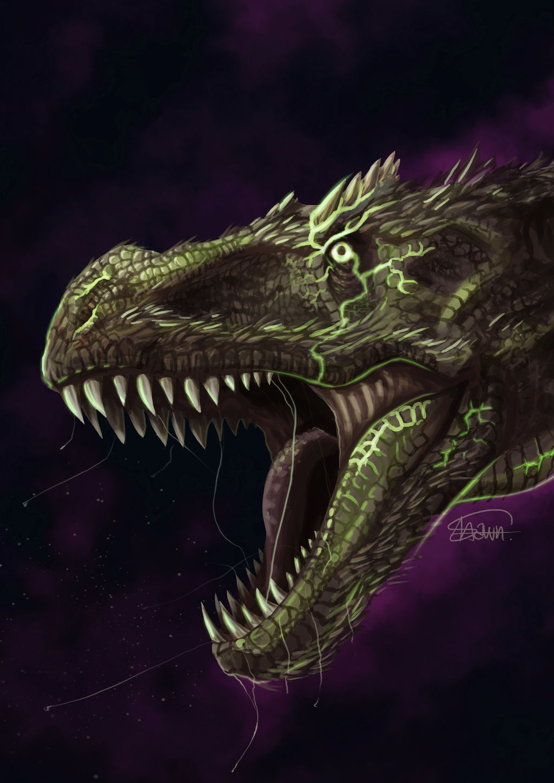 Toxic Rex