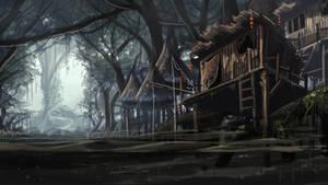 Mangrove Village