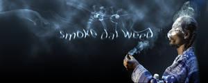Smoke dat weed