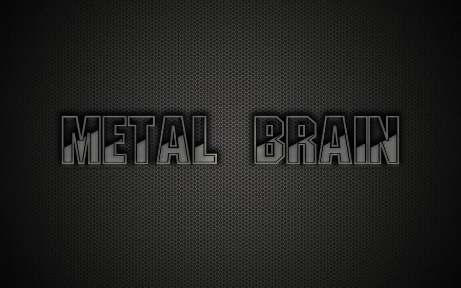 Metal Brain