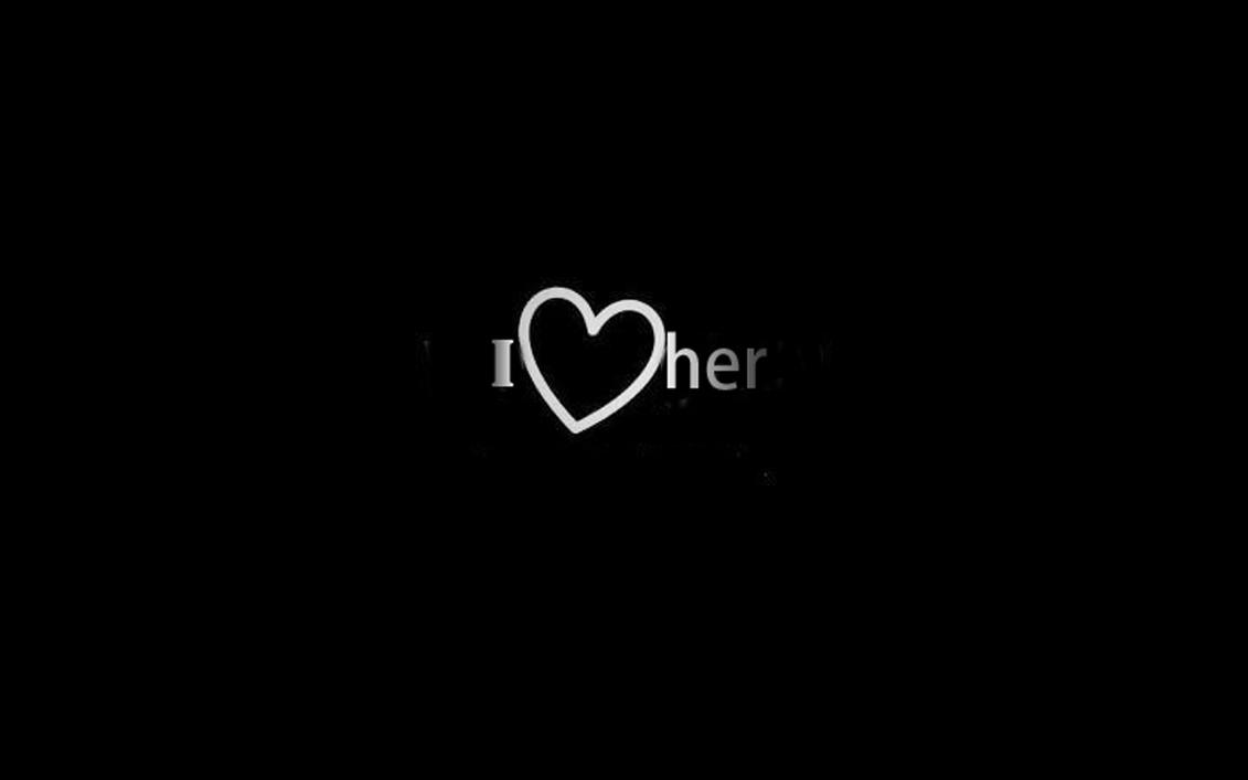 lovers her