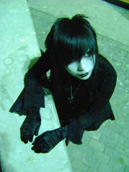 DarknessLolita by SatsukIoru