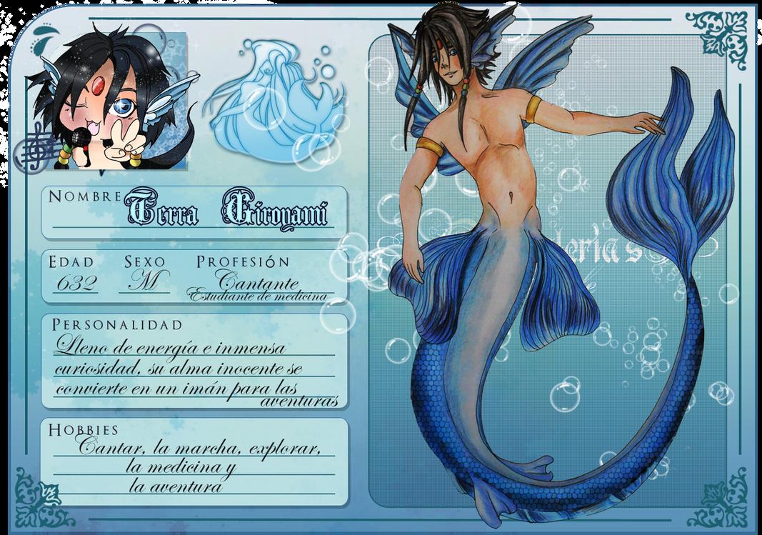 Wynleria's  Tale: Terra Giroyami by LilithGiroyami