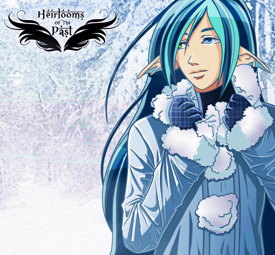 HOTP E.3 - Winter by LilithGiroyami