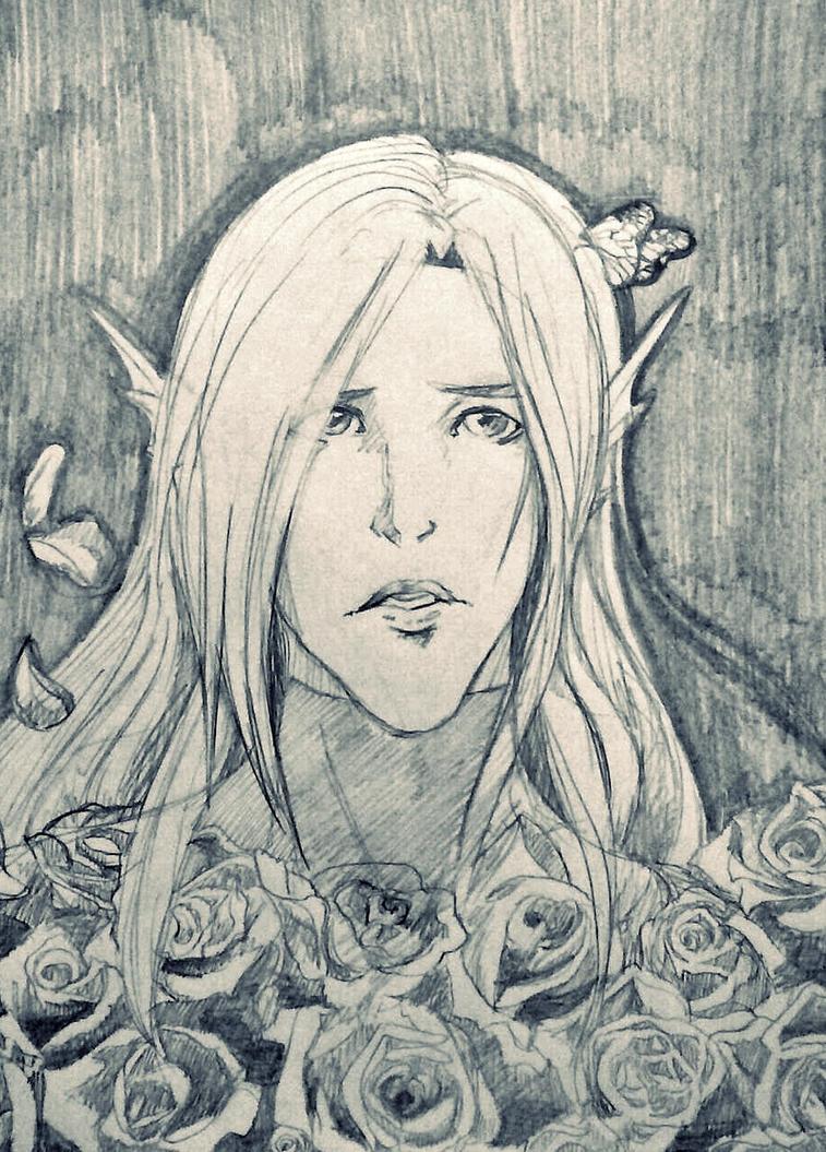 Soul of Innocense by LilithGiroyami