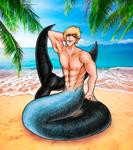 [C O M M I S S I O N] - Oceanus Myres
