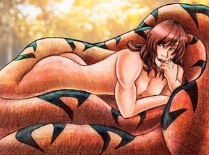 [C O M M I S S I O N] - Viper Lance Jakobus
