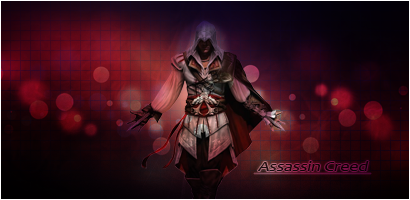 Assassin Creed Tag by jorginxrmos