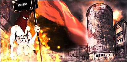 Anarquista by jorginxrmos