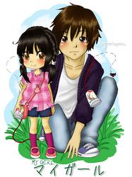 My Girl - Aiba