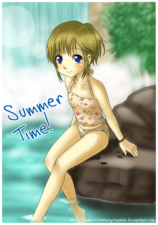 Summer Time by StillNothingRemains