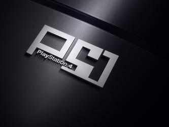 Sony Playstation 4 by dorarpol