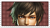 Lu Xun Stamp by BeforeIDecay1996