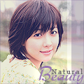 -Natural Beauty- Saki Avatar by BeforeIDecay1996