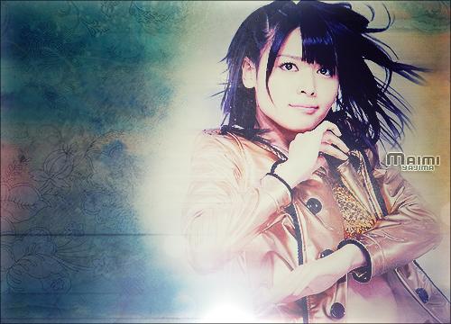 Maimi Yajima Banner by BeforeIDecay1996