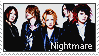 Nightmare Stamp by BeforeIDecay1996