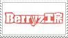 Berryz Koubou Stamp by BeforeIDecay1996