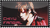 Chiyu Fangirl Stamp by BeforeIDecay1996