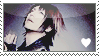 Nao Stamp by BeforeIDecay1996
