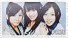 Perfume Stamp 1 by BeforeIDecay1996