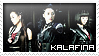 Kalafina Stamp 1 by BeforeIDecay1996