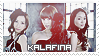 Kalafina Stamp 2 by BeforeIDecay1996