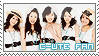 C-ute Fan Stamp by BeforeIDecay1996