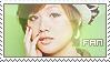 Niigaki Risa Stamp 2 by BeforeIDecay1996